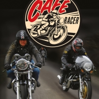 Cafe Racer Merchandise