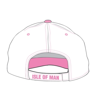 2014 TT Cap Ladies White