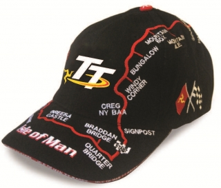 TT Circuit Cap