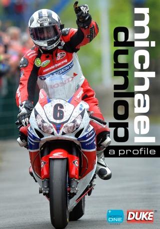 Michael Dunlop A Profile