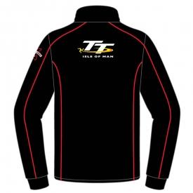 TT Fleece Black