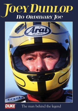DVD No Ordinary Joe
