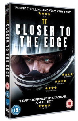 TT DVD Closer to the Edge