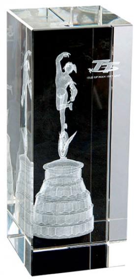 Crystal TT Trophy