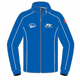 TT Fleece Blue