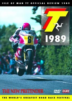 1989 TT DVD