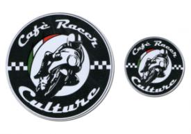 Cafe Racer Culture Sticker