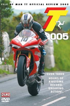 TT DVD 2005
