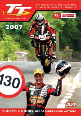 TT DVD 2007