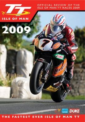 TT DVD 2009