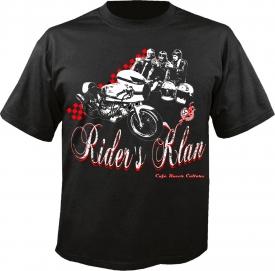 Cafe Racer Culture - Klan