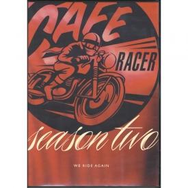 Cafe Racer DVD Season 2