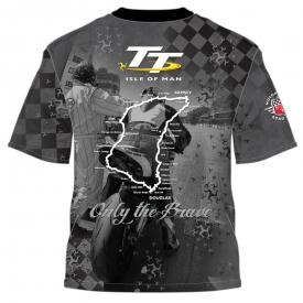 Full Print T Shirt